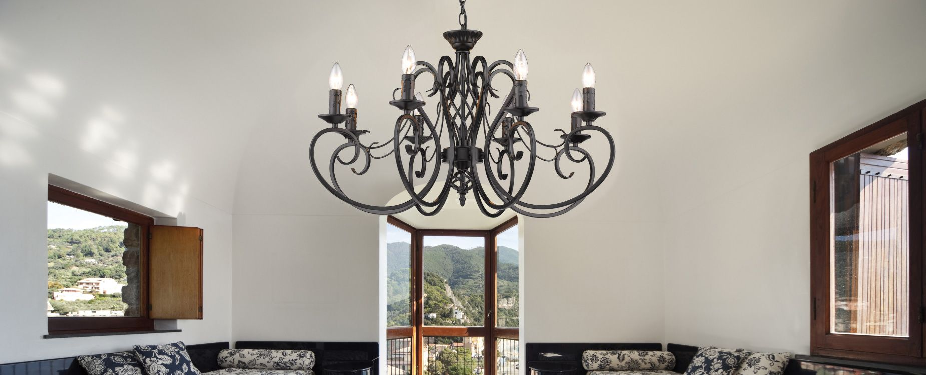 Picture of: Home Radiant Lighting