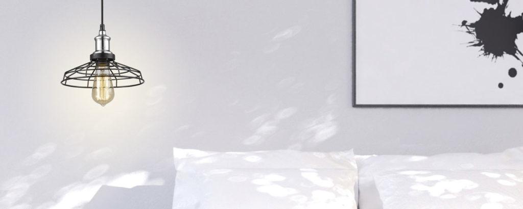Bedside Pendant